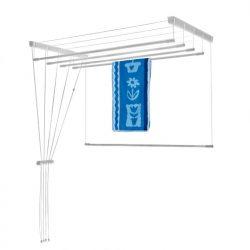 plafonddroogrek met 7 stangen