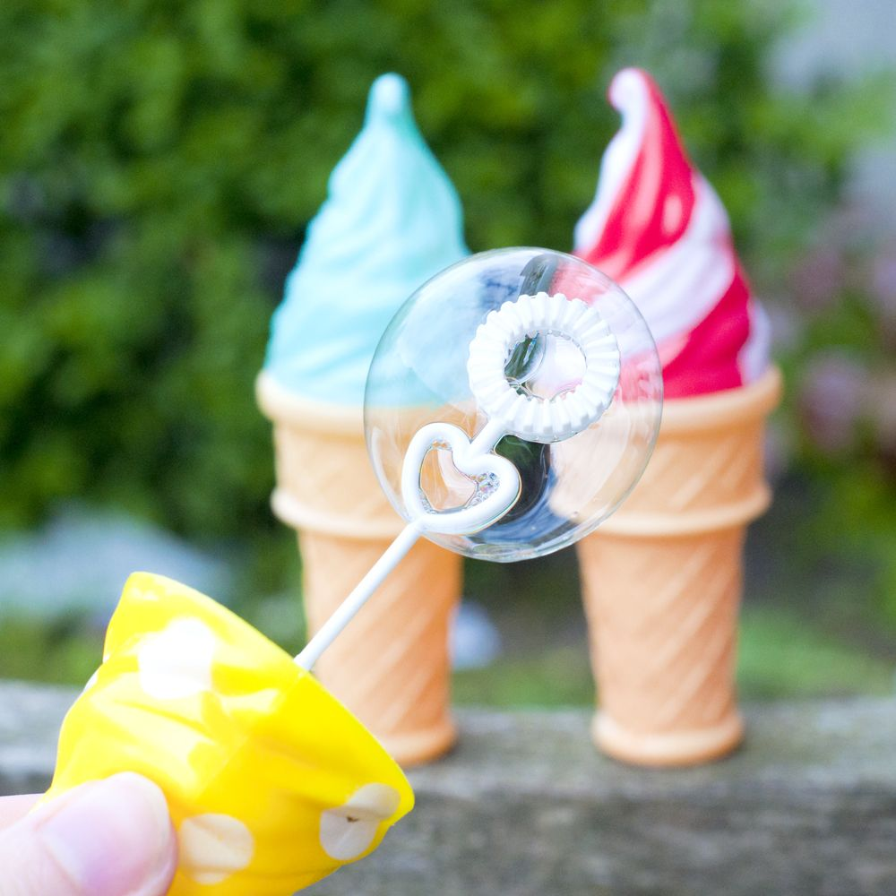 bellenblaas-en-ijsjes