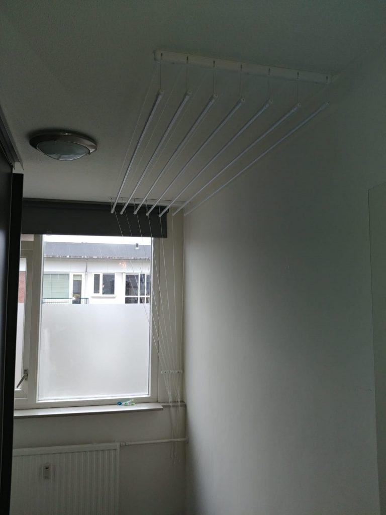 plafonddroogrek-hangt