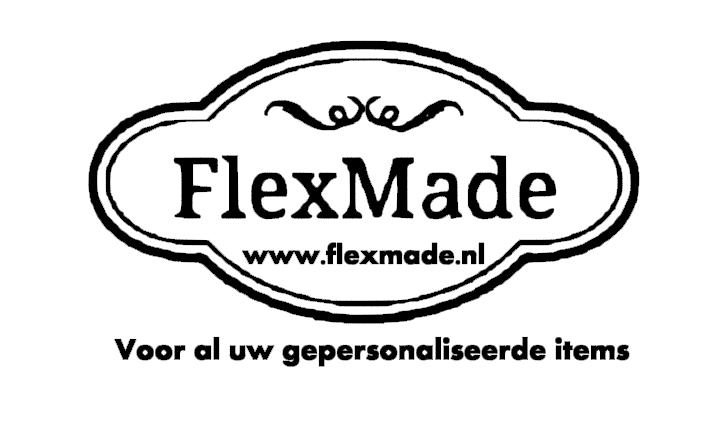 Flexmade logo huishoudbeurs