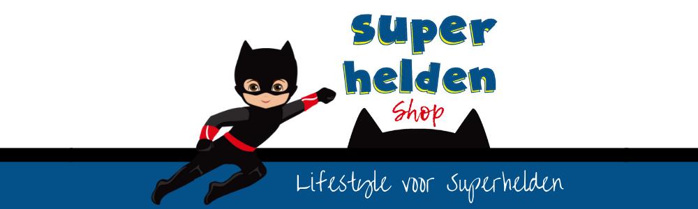 Superhelden-shop