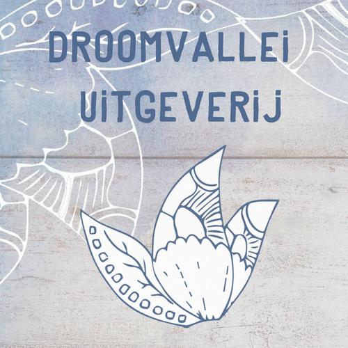 Logo droomvallei uitgeverij
