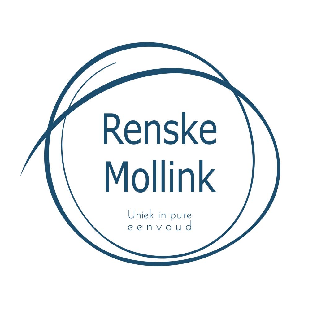 Renske Mollink logo