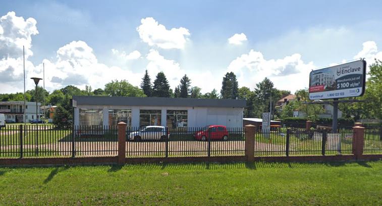 leverancier Polen