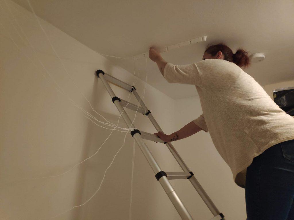 montage boven trap-plafonddroogrek.nl