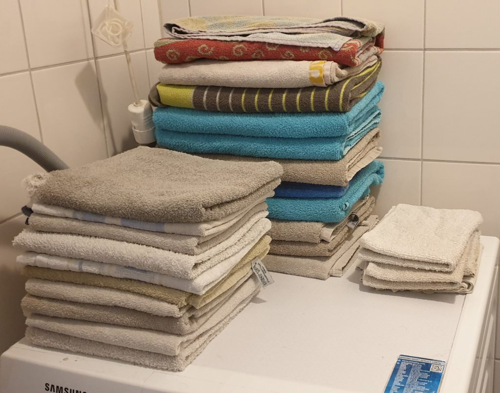 droge handdoeken-plafonddroogrek.nl