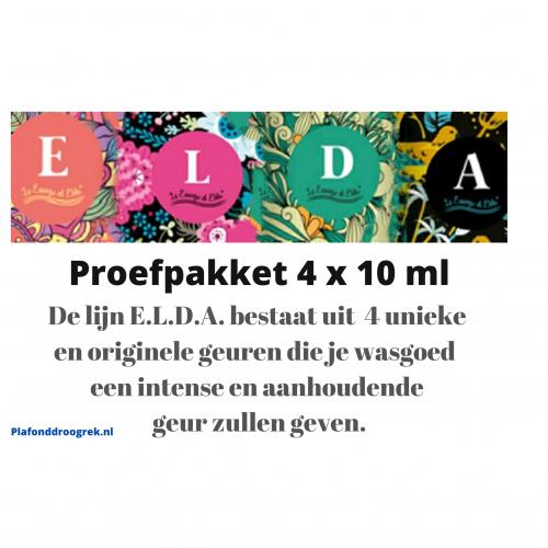 elda proefpakket